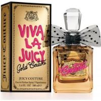 Juicy Couture Viva la Juicy Gold Couture W EDP 100ml