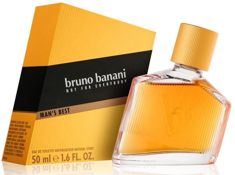 Bruno Banani Man's Best