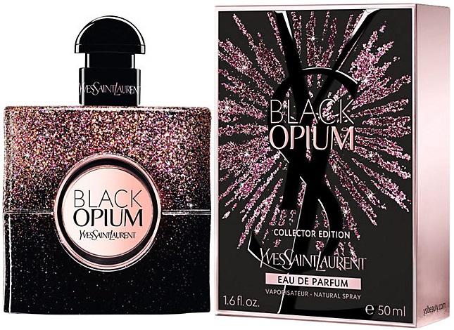 Yves Saint Laurent Black Opium Dazzling Light Collector Edition W EDP 50ml
