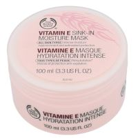 The Body Shop Vitamin E Sink-In Moisture Mask 100ml
