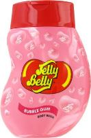 Jelly Belly Bubble Gum Body Wash 400ml