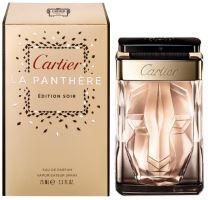 Cartier La Panthere Edition Soir W EDP 75ml