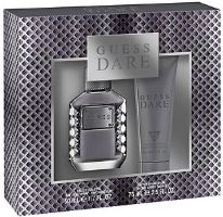 Guess Dare M EDT 50ml + ASB 75ml