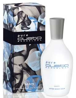 Custo Barcelona Pure Custo Barcelona After Shave Balm M 200ml