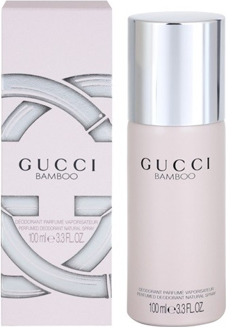 Gucci Bamboo Natural Deo Spray 100ml