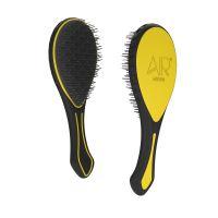 Air Motion Pro Yellow With Free Brush Hugger - žlutá