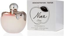 Nina Ricci Nina L´Eau 80ml EDT W tester
