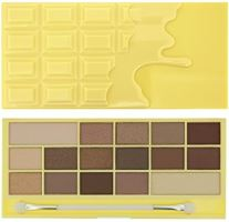 Makeup Revolution London I Love Makeup Naked Chocolate Palette 22g