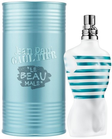 Jean Paul Gaultier Le Beau M EDT 125ml