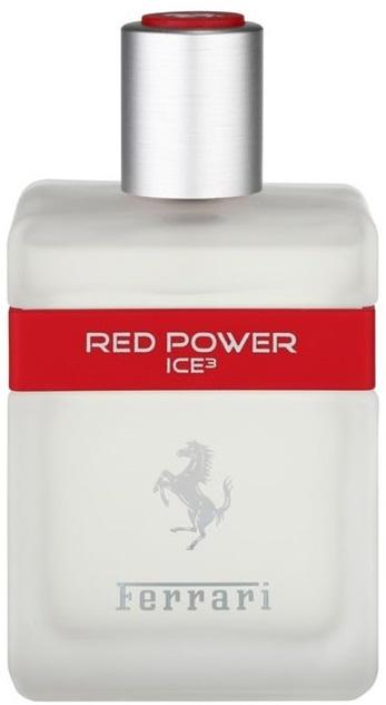 Ferrari Red Power Ice 3 M EDT 125ml TESTER