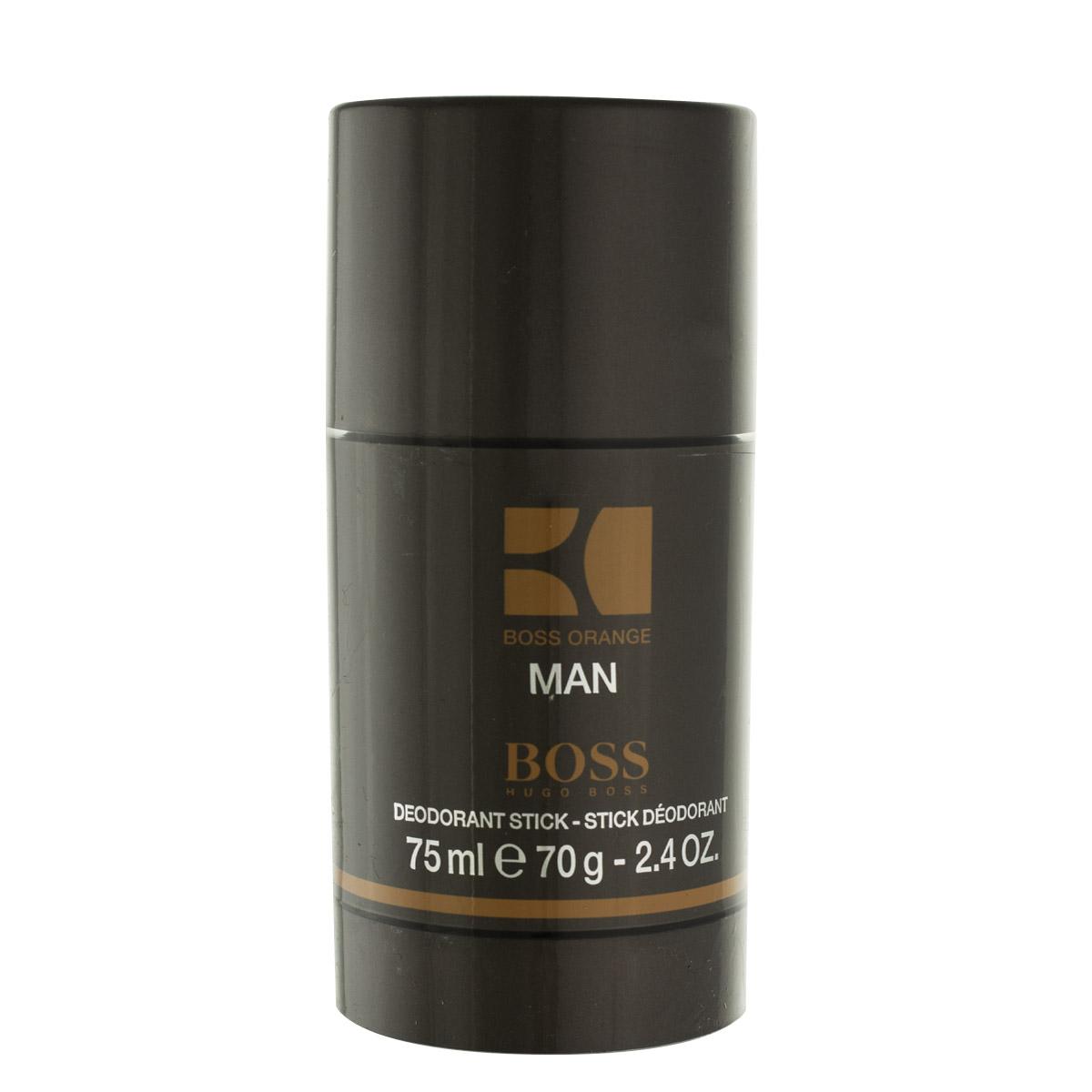 Hugo Boss Orange Man Perfumed Deostick 75 ml (man)