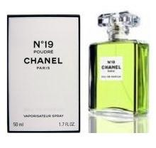Chanel N°19 Poudré EDP 50ml