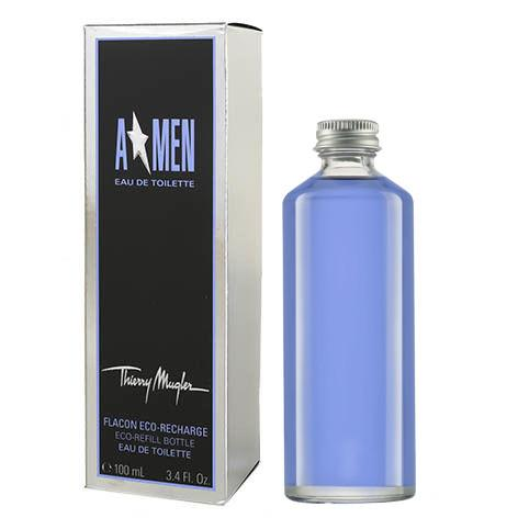 Thierry Mugler Amen Eco-Refill Bottle M EDT 100ml