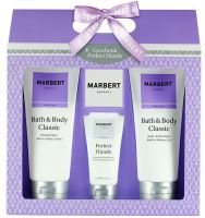 Marbert Bath & Body Classic Set