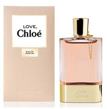 Chloé Love W EDP 75ml