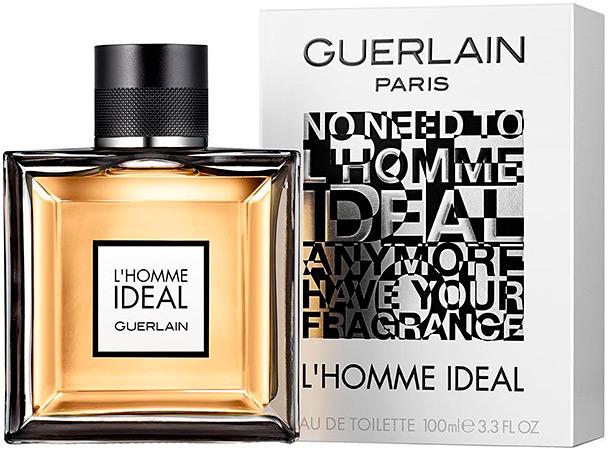 Guerlain L'Homme Ideal M EDT 50ml