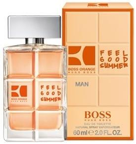 Hugo Boss Orange Man Fresh (Feel Good Summer)