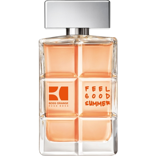 Hugo Boss Orange Man Fresh (Feel Good Summer) M EDT 100ml TESTER