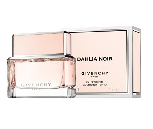 Givenchy Dahlia Noir W EDT 75ml