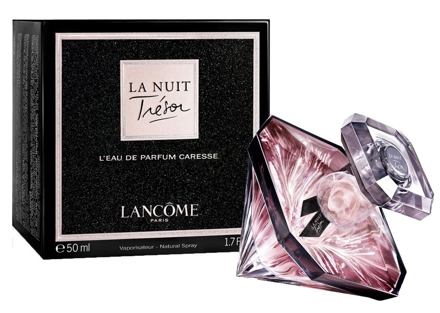 Lancome La Nuit Tresor Caresse W EDP 50ml