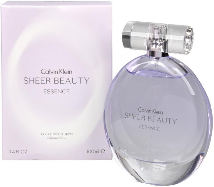 Calvin Klein Sheer Beauty Essence W EDT 30ml