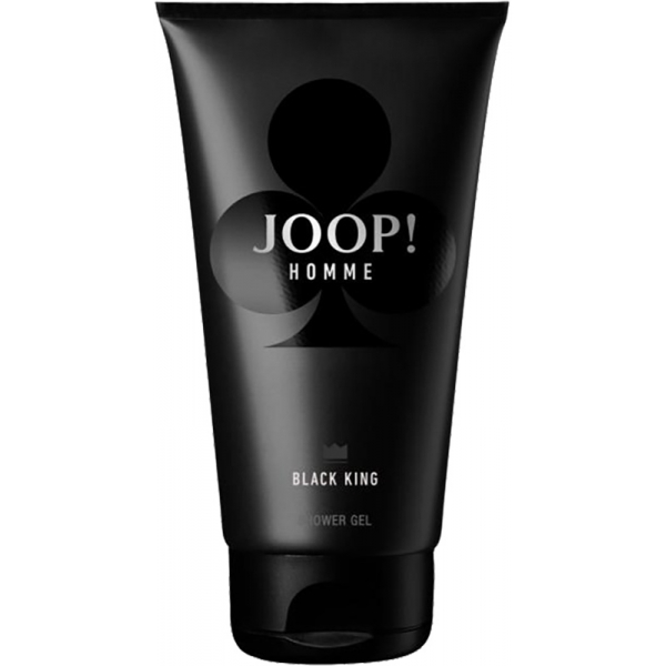 JOOP! Homme Black King Shower Gel M 150ml