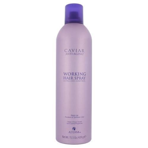 Alterna Caviar Working Hair Spray 520ml