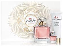 Guerlain Mon Guerlain W EDP 100ml + EDP 5 ml + BL 75ml