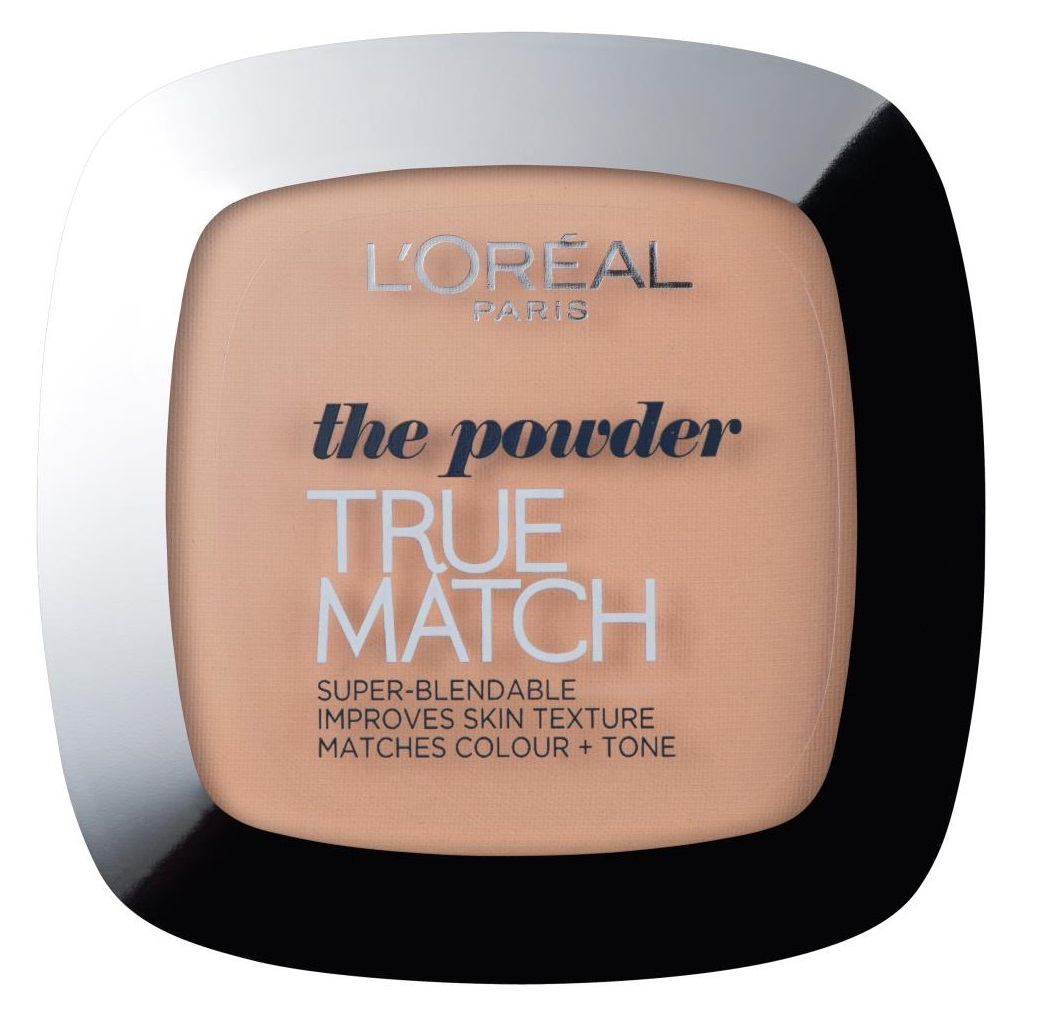 L´Oréal Paris True Match Powder