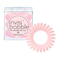 Invisibobble ORIGINAL Blush Hour - světle růžová