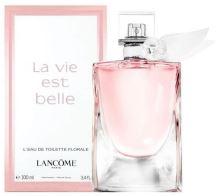 Lancome La Vie Est Belle Florale