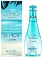 Davidoff Cool Water Exotic Summer W EDT 100ml