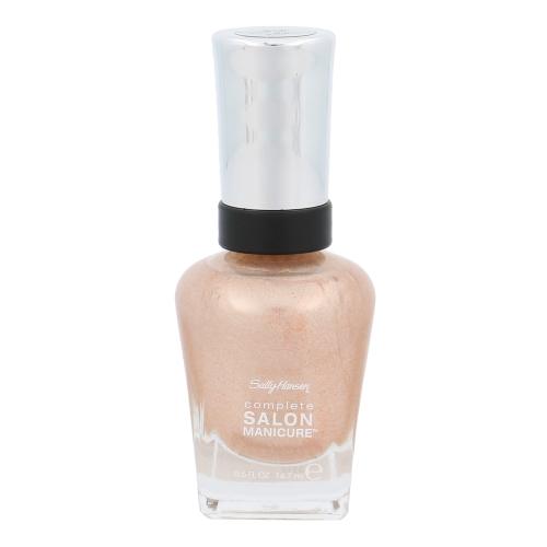 Sally Hansen Complete Salon Manicure 14,7ml - 216 You Glow, Girl!