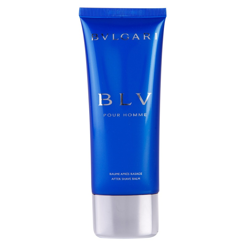 Bvlgari BLV After Shave Balm M 100ml