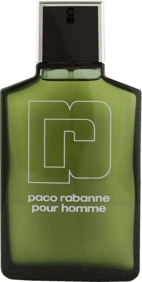 Paco Rabanne Pour Homme Toaletní voda 100ml M
