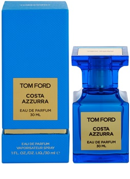 Tom Ford Costa Azzurra U EDP 50ml