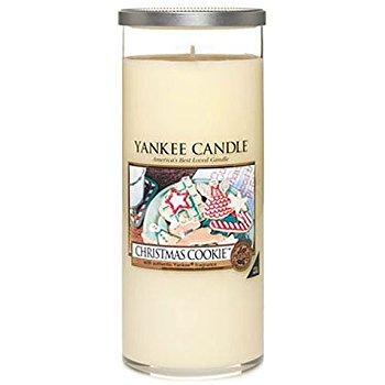 Yankee Candle Vánoční cukroví 538g