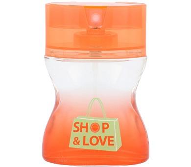 Morgan Love Love Shop & Love W EDT 100ml TESTER