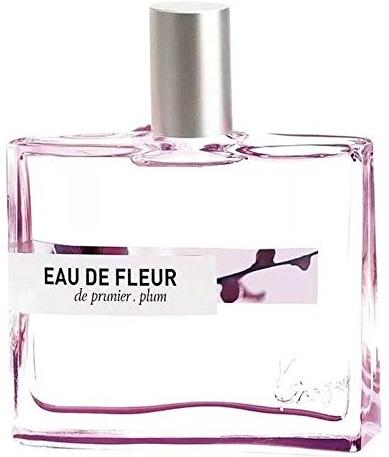 Kenzo Eau De Fleur de Plunier W EDT 50ml TESTER