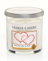 Yankee Candle Décor  198g Snow In Love