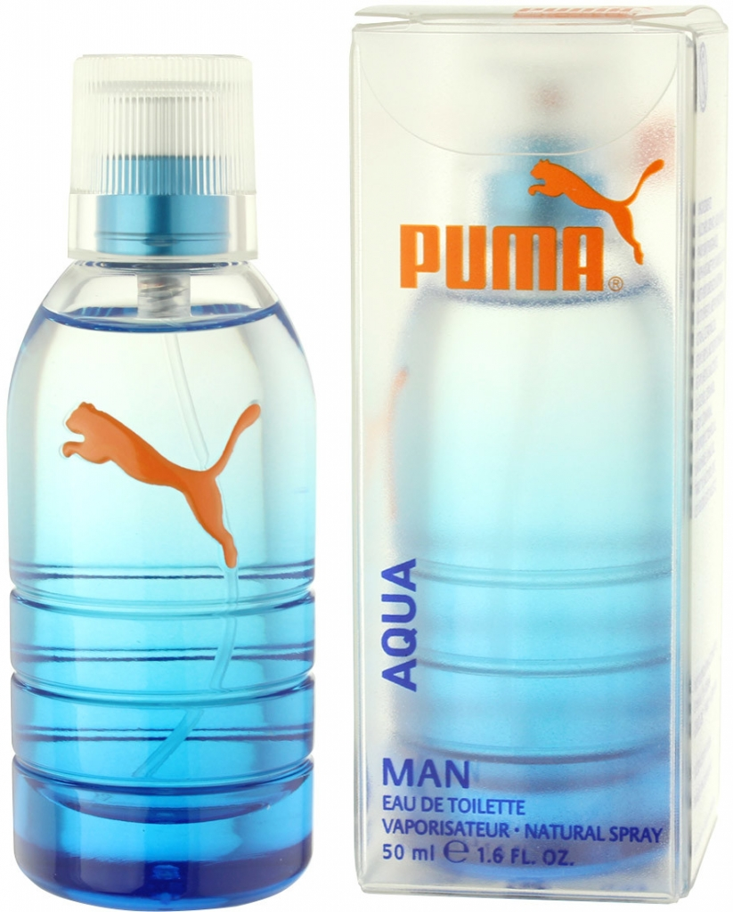 Puma Aqua Man EDT 50 ml M