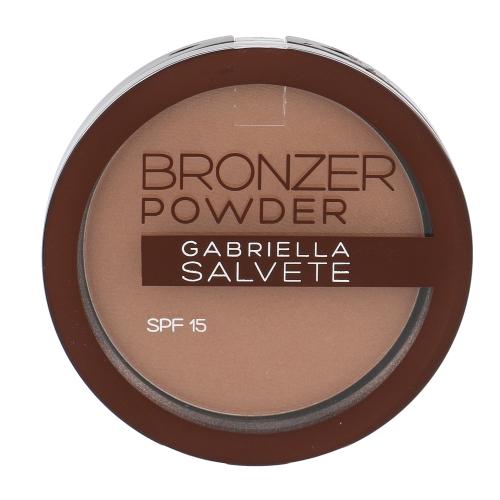 Gabriella Salvete Bronzer Powder SPF15 8g - 03