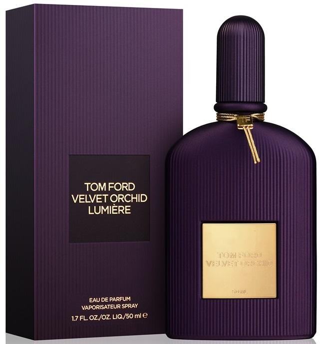 Tom Ford Velvet Orchid Lumiére W EDP 50ml