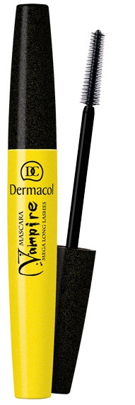 Dermacol Vampire Mascara 8ml - Black