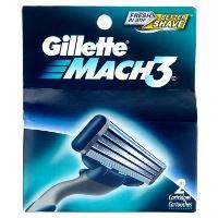 Gillette Mach 3  2ks