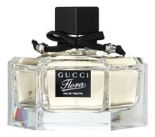 Gucci Flora by Gucci W EDT 75ml TESTER