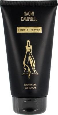Naomi Campbell Pret a Porter Shower Gel W 150ml