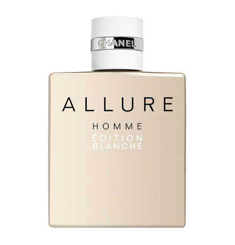 Chanel Allure Edition Blanche Parfémovaná voda 50ml M