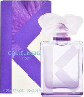 Kenzo Couleur Kenzo Violet Parfémovaná voda 50ml W