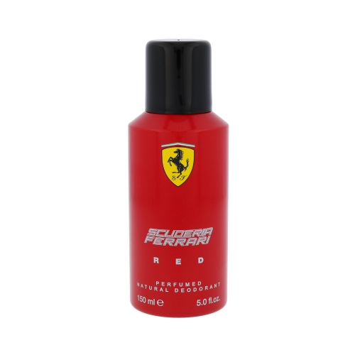 Ferrari Scuderia Ferrari Red M deodorant 150ml